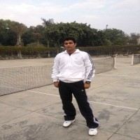Pardeep Chopra Coach