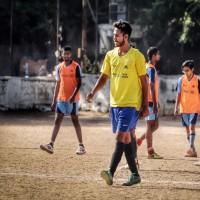 Shabaz Mohammed Athlete