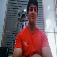 Pradeep Kumar Sports Fitness Trainer