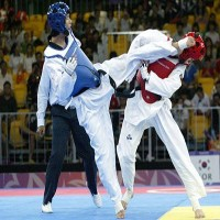 Challengers Taekwondo Academy Academy