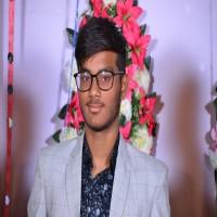 Vishal Shrimal Athlete