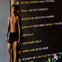 Keerthan Naik Sports Nutritionist