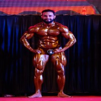 Kishan Tiwari Sports Fitness Trainer