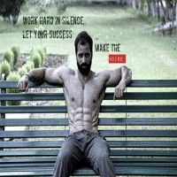 Rohni Kumar Sports Fitness Trainer