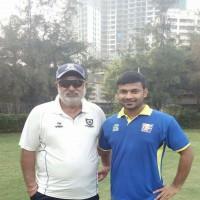 Sandeep mishra Mishra Coach