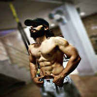 Vivek Choudhary Sports Fitness Trainer