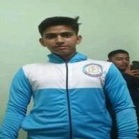 Gautam THAKUR Athlete