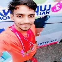 Yogender partap singh Athlete
