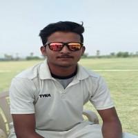 Tanoj Shivajirao Kone Athlete