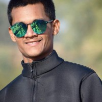 Ayush Singh Athlete