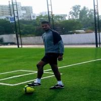 Arijit Sarkar Coach