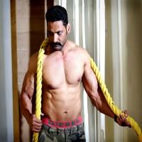 Mahesh Shashikant Surve Sports Fitness Trainer