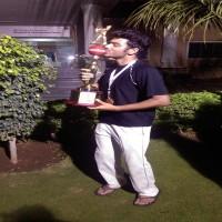 Rajiv Manoj Adhav Athlete