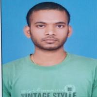 Vishal Sharma Athlete