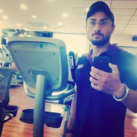 Jagdeep Singh Sports Fitness Trainer