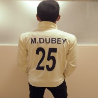 Mohit Dubey Athlete