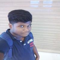 Shubham Sen Athlete