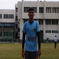 Narayan Singh Rathore Athlete