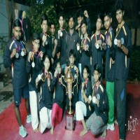 Champion of champions karate academy Academy