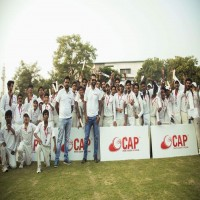 Cricket Academy of Pathans Noida Academy