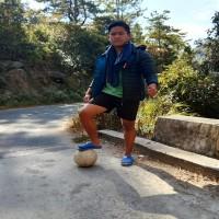 Tsedup Tsering Athlete