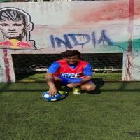 Yohan Ramdas Mahanti Athlete