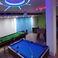 Star billiards & entertainment zone Club