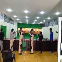 Shoot For Glory Shooting Academy. Academy