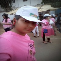 Shrishty Sharma Athlete