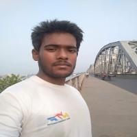 Rejick Mukherjee Athlete
