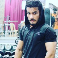 Sumit Thapliyal Sports Fitness Trainer