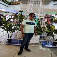 Anurag Mitra Sports Enthusiast