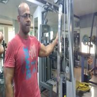 Anil Kola Sports Fitness Trainer