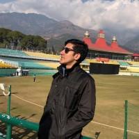 Manav Thapar Coach