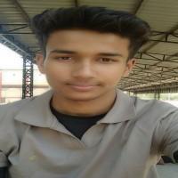 Shivang Singh Athlete