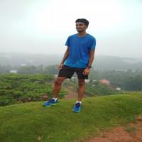 Sandh Aslam Athlete