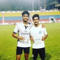 Rohit Pokhriyal Athlete