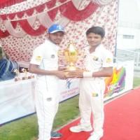 Abhishek Yadav Athlete