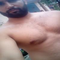Parmjeet Sharma Athlete