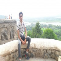 Mohmmad Rahil Bhat Athlete
