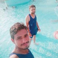 Anil Barkhane Athlete