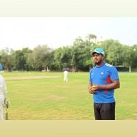 Vikas Kumar Bhagat Coach