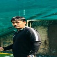 Ameya Shriram Virkar Coach