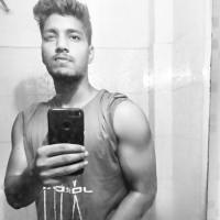Goutam Verma Athlete