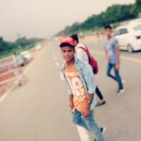 Prashant Deep Sharma Athlete