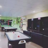 Club81 indoor games club Club