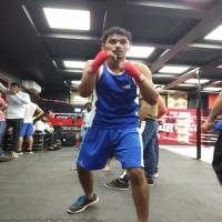 Ashok Kumar Athlete