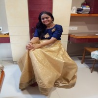 Dt. Neha Raju Mehta Sports Nutritionist