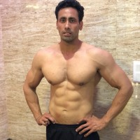 Paramjit Singh Sports Fitness Trainer