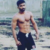 Avinash Umakant Bhatkar Sports Fitness Trainer